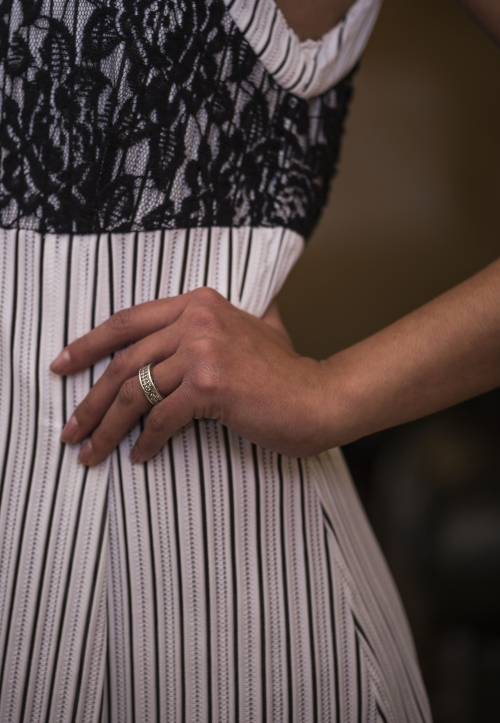 Къса рокля рае - Констанс
