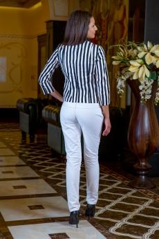 Дамски комплект от панталон и сако