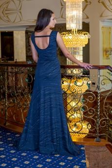 Дълга официална рокля - Памели