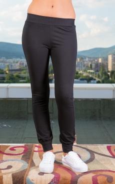 Дамски дълъг спортно - елегантен панталон